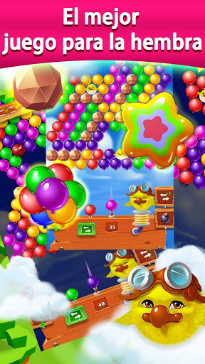 Revienta Burbujas Bubble Shoot Para Android Descargar Gratis