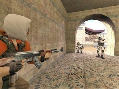 Counter Strike - Descargar Gratis
