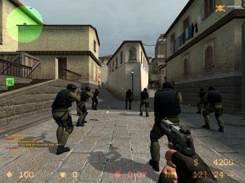 Counter strike descargar gratis.