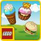 LEGO® DUPLO® Food programa de Android