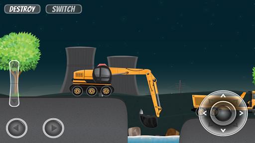 Construction City para Android  Descargar Gratis