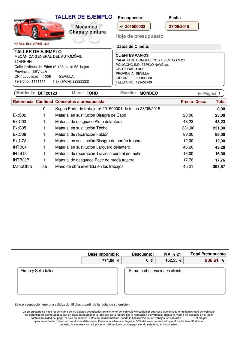 RMS Gestión - Opiniones, precios y demo