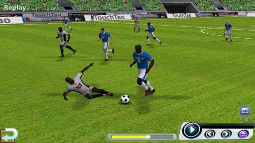 Liga De Futbol Del Mundo Para Android Descargar Gratis