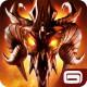 Dungeon Hunter 4 programa de Android