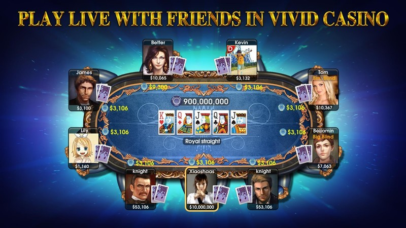 Solo poker android