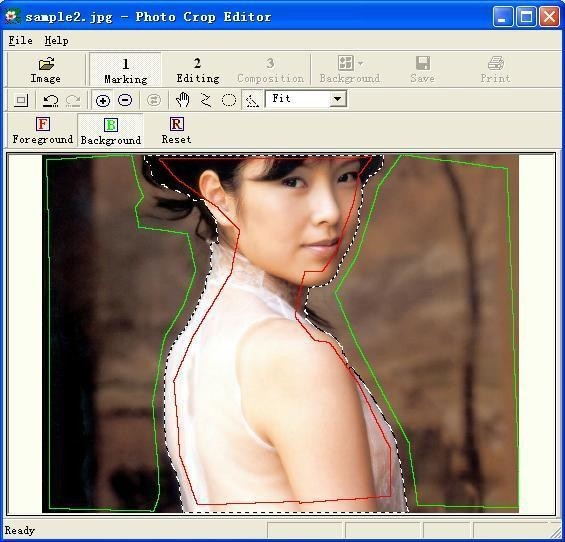 Ifoxsoft photo crop editor descargar gratis for Programa para remodelar casas gratis