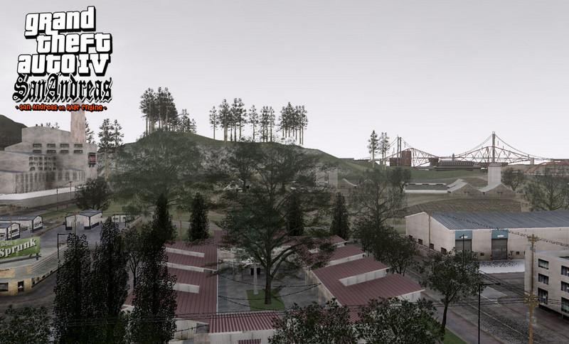 Gta Iv San Andreas Descargar Gratis