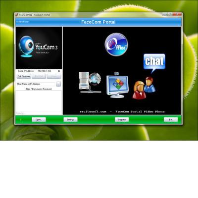 Descargar ssuite ex lex office gratis en PortalProgramas