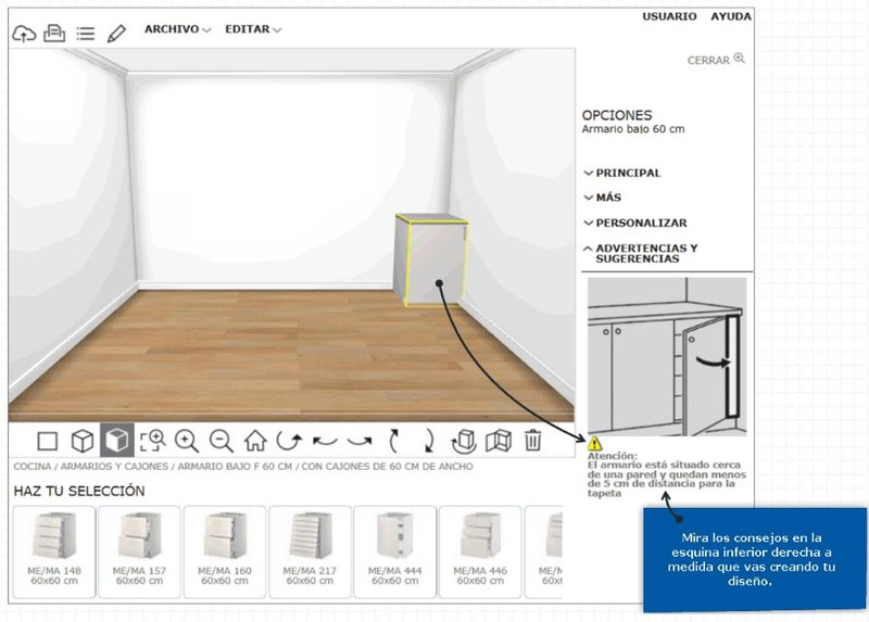 ikea home planner descargar gratis. Black Bedroom Furniture Sets. Home Design Ideas