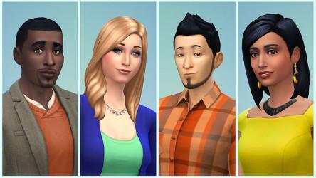Los Sims 4 | alexdronz
