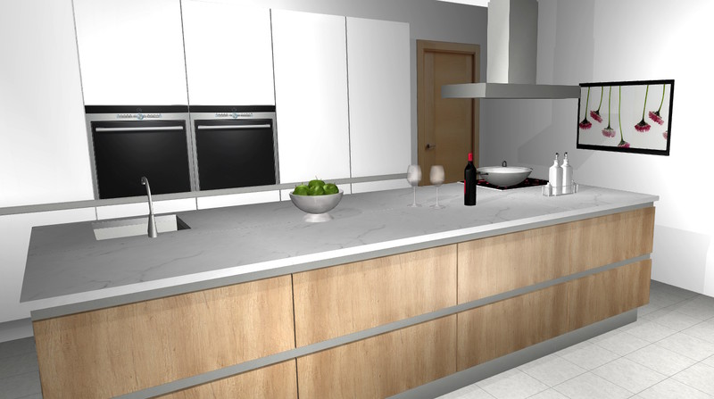 Quick3dplan descargar gratis for Programa amueblar cocina