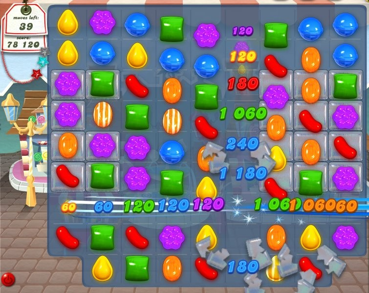 Candy Crush Saga Descargar Gratis