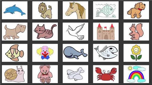 Dibujo fácil para niños para Android - Descargar Gratis