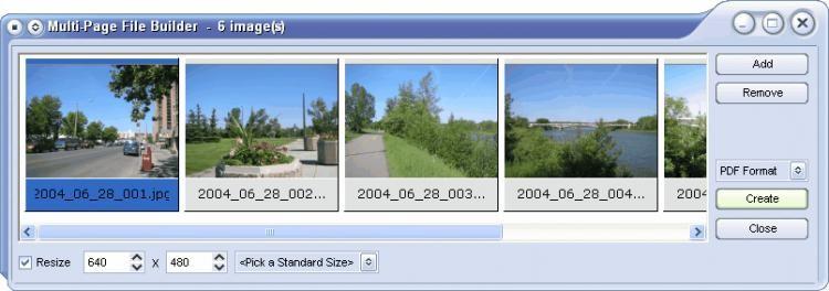 FastStone Image Viewer Portable - Descargar Gratis