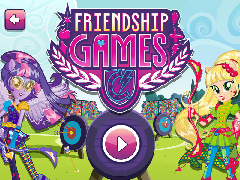 Equestria Girls Para Android Descargar Gratis