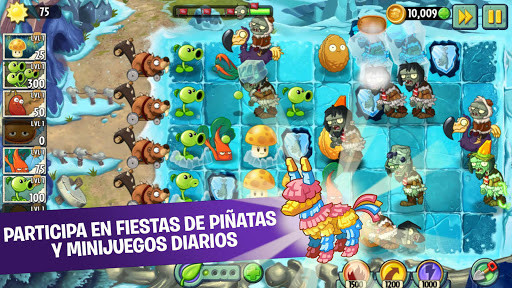 Plants Vs Zombies 2 Para Android Descargar Gratis