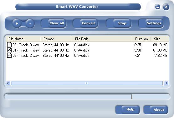 descargar convertidor mp3 gratis