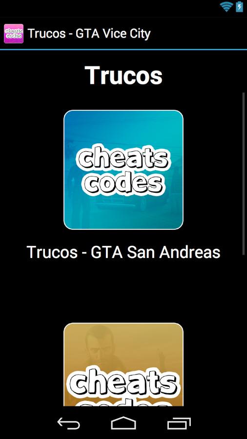 gta vice city descargar android