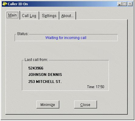 descargar localizador de llamadas