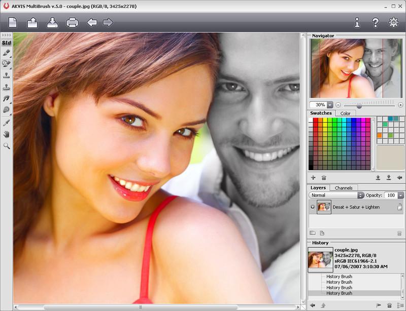 Software para arreglar fotos gratis 54