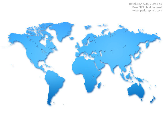 Free editable worldmap for powerpoint descargar gratis imagen 1 de free editable worldmap for powerpoint gumiabroncs Gallery