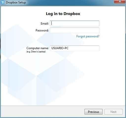 descargar gratis dropbox