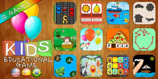 Juegos Educativos Para Ninos 3 Para Android Descargar Gratis