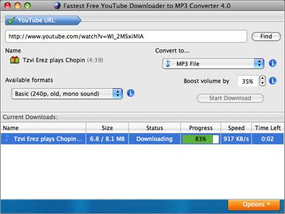 ... Miniatura para la captura de pantalla Easy Youtube Video Downloader For  Opera ...