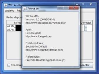 WiFi Auditor - Descargar Gratis