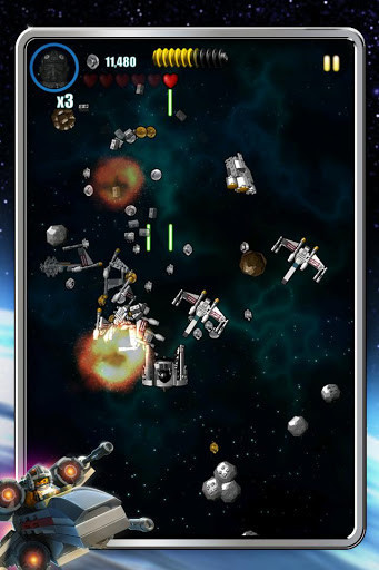 LEGO Star Wars Microfighters for Android - Free download ...