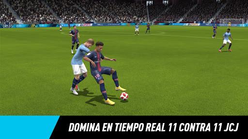 Fifa Mobile Futbol Para Android Descargar Gratis