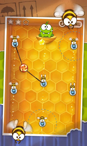 Rescue Cut - Rope Puzzle for Android - APK Download