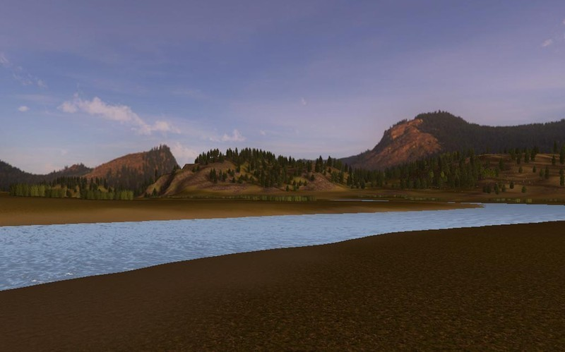 WolfQuest Amethyst Mountain - Download