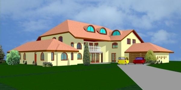 Myhouse descargar gratis for Programa para casas 3d