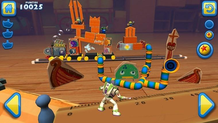 Toy Story Games Gratis : Toy story: smash it! descargar gratis