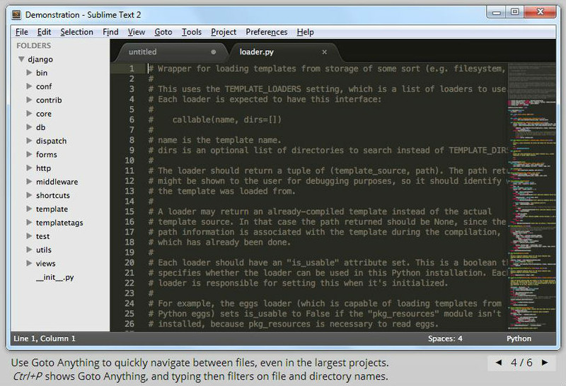 sublime text free download for 32 bit