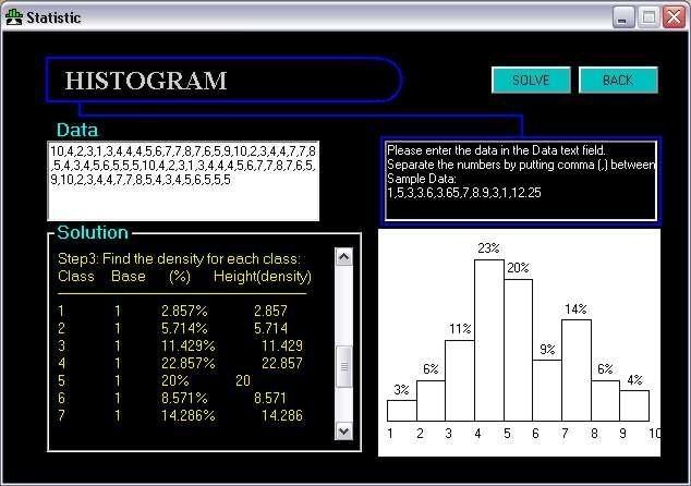statistics problem solvern descargar gratis imagen 1 de statistics problem solvern