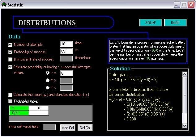 statistics problem solvern descargar gratis  imagen 2 de statistics problem solvern