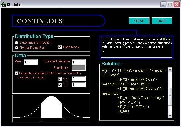 statistics problem solvern descargar gratis  imagen 3 de statistics problem solvern