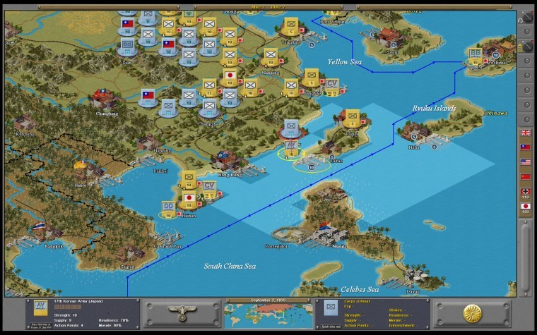 Strategic command wwii global conflict gold descargar gratis imagen 1 de strategic command wwii global conflict gold gumiabroncs Choice Image