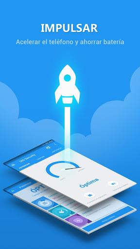 antivirus 360 security gratis para celular