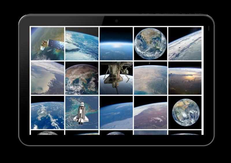 Nasa Earth Hd Wallpaper Free Para Android Descargar Gratis