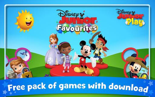 Disney Junior Play En Español Para Android Descargar Gratis
