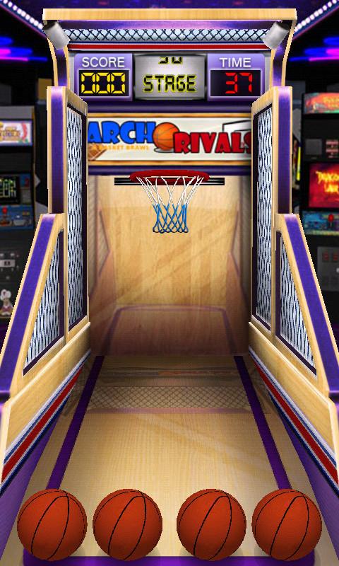 juegos de basketball descargar