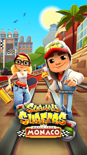 Subway surfers 1 android