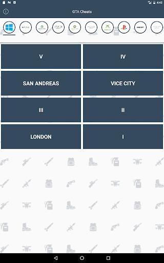 Codes et Astuces pour GTA 5 pour Android - Télécharger Gratuitement