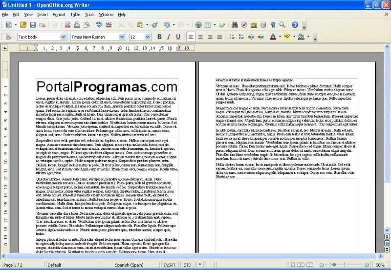 Télécharger Apache OpenOffice