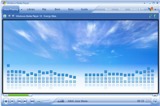télécharger gratuitement Microsoft Windows Media Player