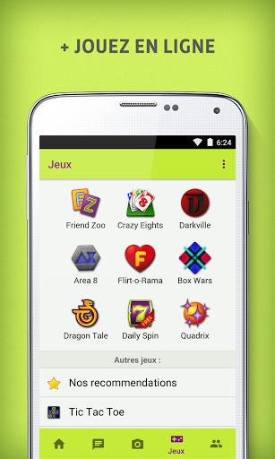 chatango mobile site