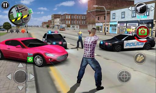 jeux de voiture gta 5 3d